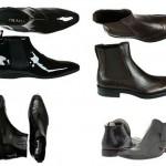Sapatos Masculinos – O essencial (II)