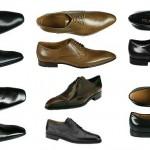 Sapatos masculinos – O essencial (I)