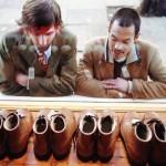 Sapatos Masculinos – O essencial (III)