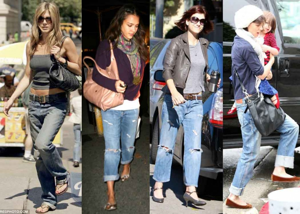 boyfriend-jeans-superstars