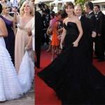Cannes 2009: Modelos