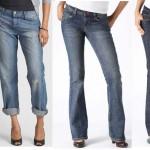 Jeans: Barras