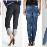 Jeans: Bolsos