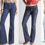 Jeans: Cinturas