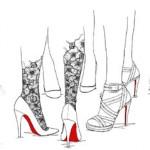 Para trabalhar com moda, seja chique!