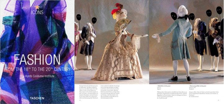 fashion-history