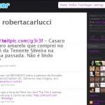 Mais Roberta Carlucci para vocês!