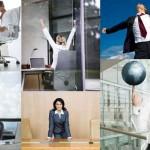 Vestir-se para o sucesso: a mentalidade dos bem-sucedidos