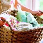Closets: manutenção de verão