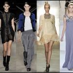 Fashion Rio: Tendências