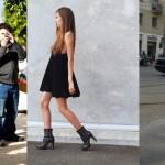 Seis maneiras de encontrar seu estilo, por Amanda Brooks