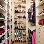Organização de guarda-roupas: vídeos e outras referências