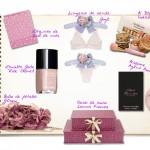 Listinha de desejos da semana: pink edition!