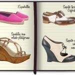 Glossário de moda: calçados (parte III)