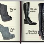 Glossário de moda: calçados (parte I)