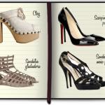 Glossário de moda: calçados (parte II)