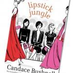 Leiturinhas de Férias: Lipstick Jungle