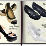 Glossário de moda: calçados (final)