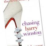 Leiturinhas de Férias: À caça de Harry Winston