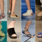 Fashion Rio: com os pés no chão!