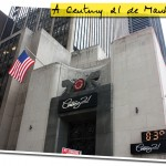 NY: Outlet Century 21 (parte 1)