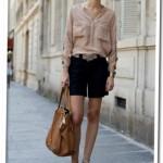 As peças essenciais do guarda-roupa feminino – parte 1