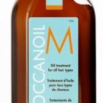 Estou amando: Moroccan Oil