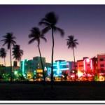 Rumo à Miami!