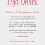 Le Lis Blanc Online!