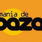 Mania de Bazaar começa hoje!