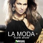 La Moda Trunk Show – marcas italianas no Beiramar Shopping