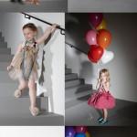 Fofura do dia: coleção Lanvin para crianças