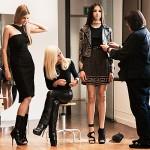 Coleção Versace para H&M
