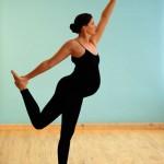 Atividade física na gravidez: bom para a mamãe e para o bebê