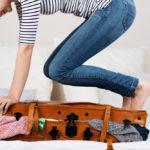 Clipping: Mala de viagem de frio ou de calor