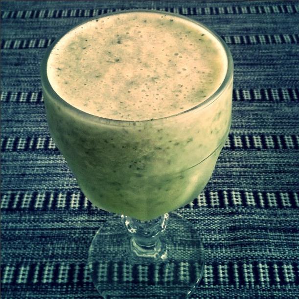 Suco verde 2