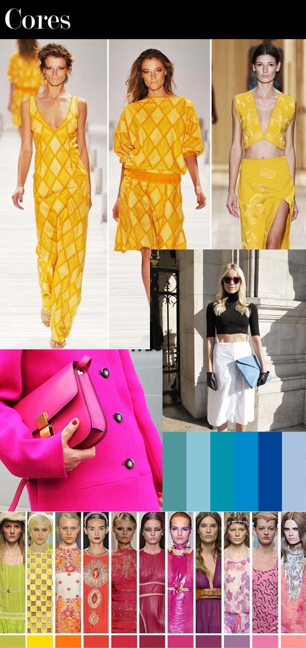 TENDENCIAS-CORES