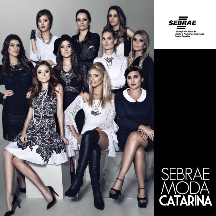 Sebrae Moda Catarina 2