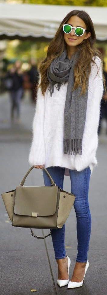 trico com skinny