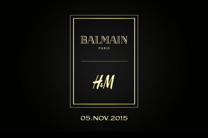 Balmain HM