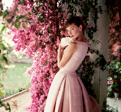 Audrey Hepburn  Portraits of an Icon   Exhibition