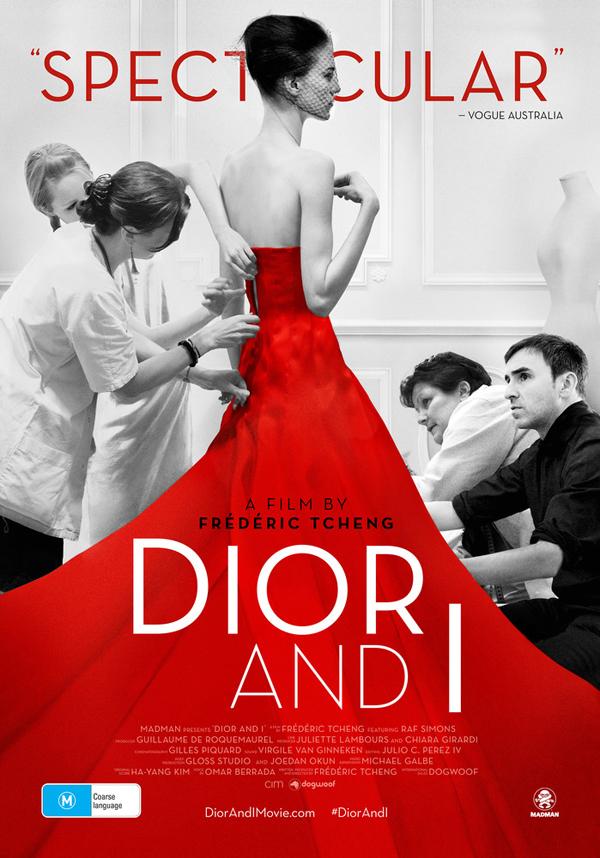 Dior-poster