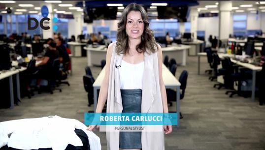 Vídeo três dicas para se vestir bem em tempos de crise Diário Catarinense
