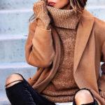 Looks de inverno cheios de estilo!