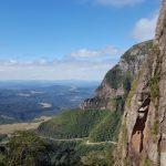 Fim de semana na Serra Catarinense