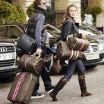 Muitas dicas para fazer uma mala de viagem eficiente!